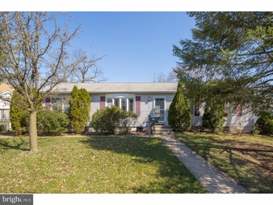 21 E 6TH Street, Florence, NJ 08518 - MLS#: 1000330082