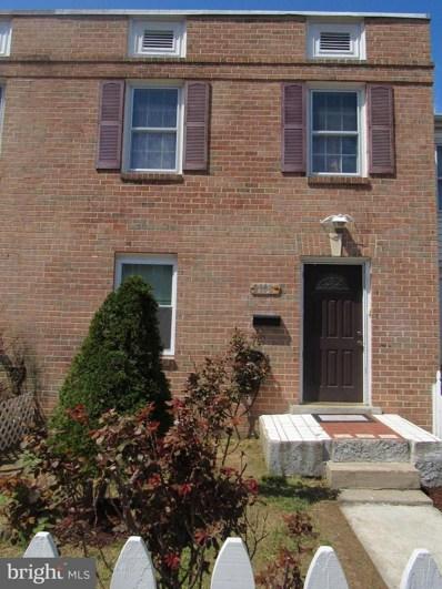 2908 Wren Court, Woodbridge, VA 22191 - MLS#: 1000330138