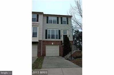 8123 Cerromar Way, Gainesville, VA 20155 - MLS#: 1000330144