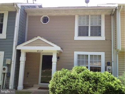 4117 Bluebird Drive, Waldorf, MD 20603 - MLS#: 1000330206