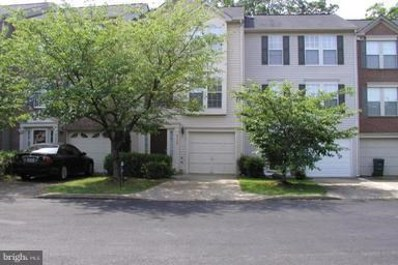 9706 Becker Court, Fredericksburg, VA 22408 - MLS#: 1000330256