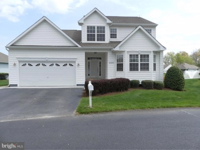 20297 Fleming Circle, Rehoboth Beach, DE 19971 - MLS#: 1000330265