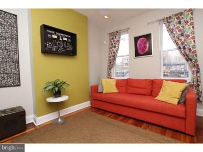 2044 Webster Street, Philadelphia, PA 19146 - MLS#: 1000330274