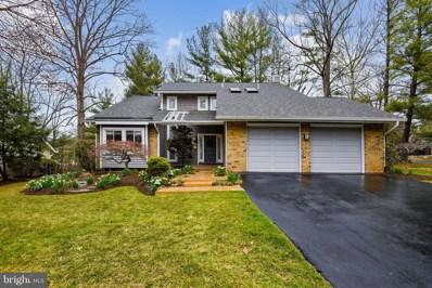14508 Antigone Drive, North Potomac, MD 20878 - MLS#: 1000330286