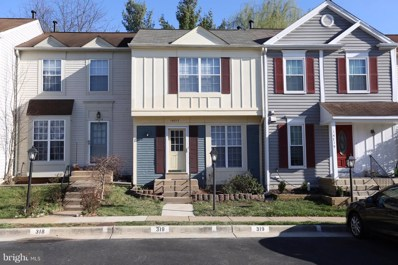 14717 Basingstoke Loop, Centreville, VA 20120 - MLS#: 1000330294