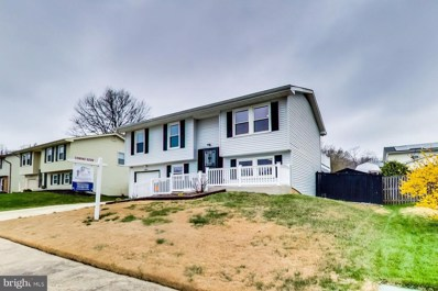 2513 Flowering Tree Lane, Gambrills, MD 21054 - MLS#: 1000330352
