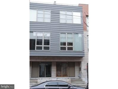1433 Bainbridge Street, Philadelphia, PA 19146 - MLS#: 1000330360