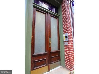 217 Church Street UNIT 3F, Philadelphia, PA 19106 - MLS#: 1000330388