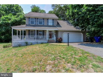 306 Baywinds Court, Dagsboro, DE 19939 - MLS#: 1000330417