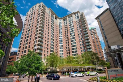 851 Glebe Road UNIT 512, Arlington, VA 22203 - MLS#: 1000330524