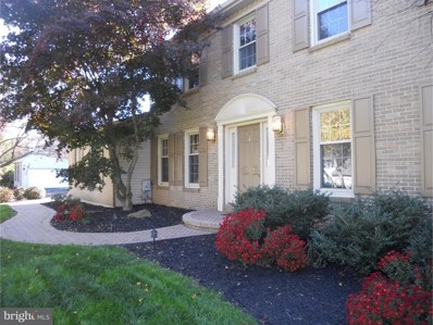 512 Penn Manor Drive, Newark, DE 19711 - MLS#: 1000330610