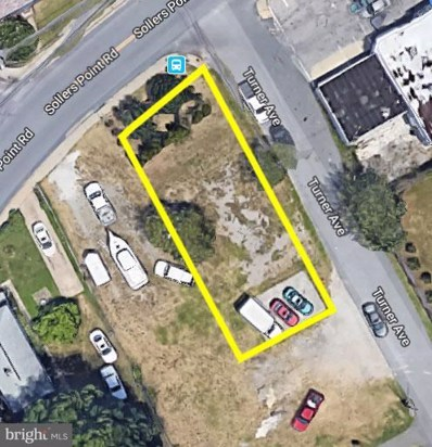 311 Sollers Point Road, Dundalk, MD 21222 - MLS#: 1000330652