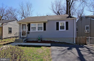 618 Drum Avenue, Capitol Heights, MD 20743 - MLS#: 1000330668