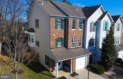 18837 Harmony Woods Lane, Germantown, MD 20874 - MLS#: 1000330822