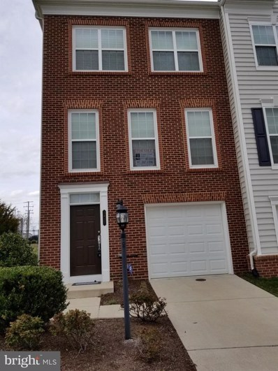 2437 Brookmoor Lane, Woodbridge, VA 22191 - MLS#: 1000330828