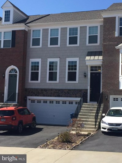 16652 Danridge Manor Drive, Woodbridge, VA 22191 - MLS#: 1000331138