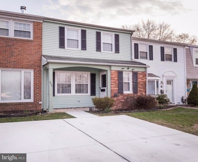 686 Shore Drive, Joppa, MD 21085 - MLS#: 1000331146