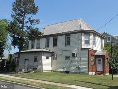 801 Bordentown Road, Burlington, NJ 08016 - #: 1000331303
