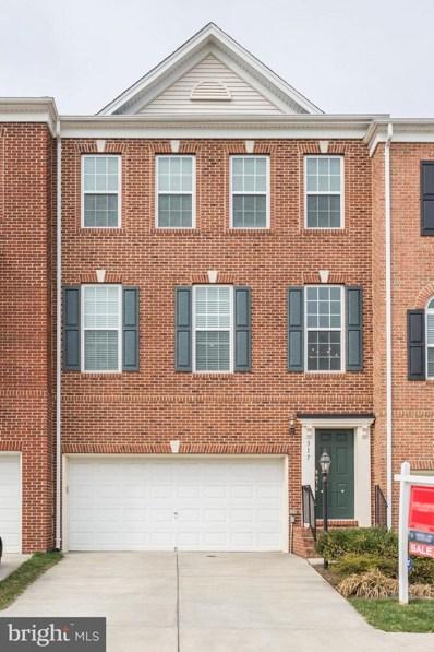 317 Caldwell Terrace SE, Leesburg, VA 20175 - MLS#: 1000331312