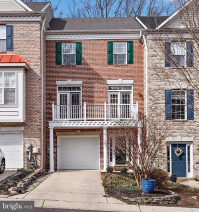 638 Snow Goose Lane, Annapolis, MD 21409 - MLS#: 1000331400
