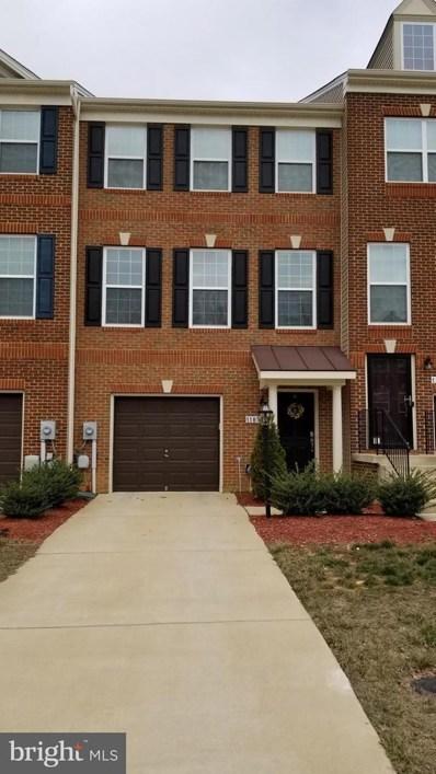11857 Sunset Ridge Place, Waldorf, MD 20602 - MLS#: 1000331412