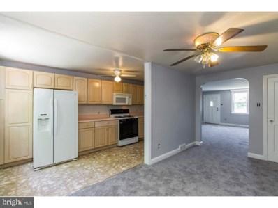 412 S Church Street, Clifton Heights, PA 19018 - MLS#: 1000331428