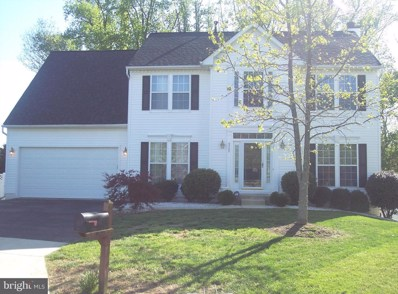 9722 Jewelwood Court, Clinton, MD 20735 - MLS#: 1000331496