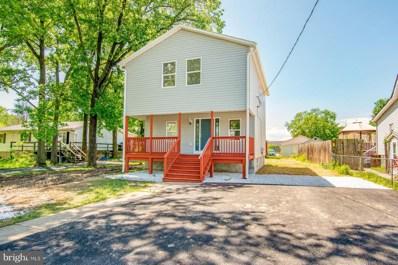 9212 Howard Avenue, Fort Howard, MD 21052 - MLS#: 1000331524