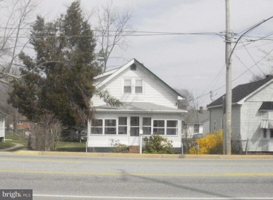 704 Bridge Street N, Elkton, MD 21921 - MLS#: 1000331592