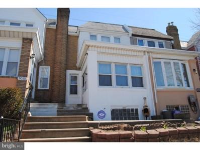 5013 Pennway Street, Philadelphia, PA 19124 - MLS#: 1000331644
