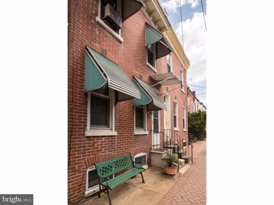 127 W 13TH Street, Wilmington, DE 19801 - MLS#: 1000331652
