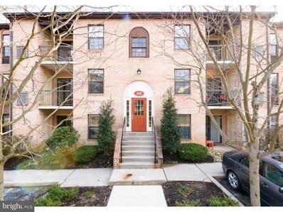 321 Washington Place UNIT 21, Wayne, PA 19087 - MLS#: 1000331682