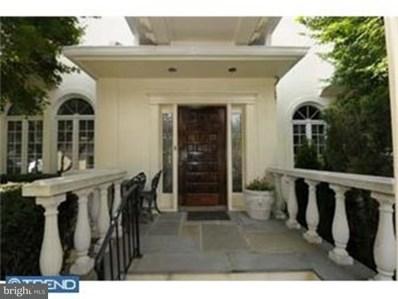 738 Canterbury Lane, Villanova, PA 19085 - MLS#: 1000331726