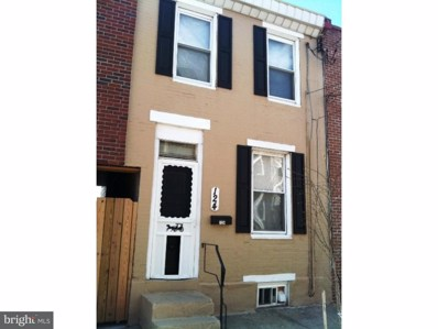 124 Pierce Street, Philadelphia, PA 19148 - MLS#: 1000331738