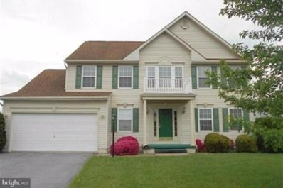 73 Yardley Court, Martinsburg, WV 25405 - MLS#: 1000331746
