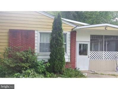 212 Cardinal Lane, Mount Holly, NJ 08060 - MLS#: 1000331769