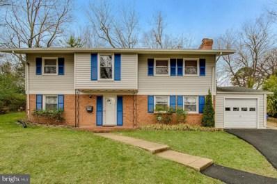 11825 Kim Place, Potomac, MD 20854 - MLS#: 1000331788