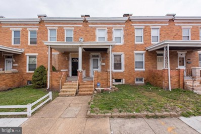 1949 Griffis Avenue, Baltimore, MD 21230 - #: 1000331794