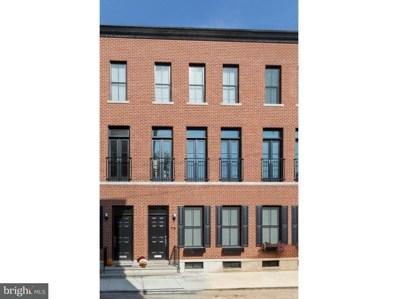 1712 Melon Street, Philadelphia, PA 19130 - #: 1000331862