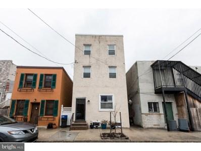 1209 Crease Street, Philadelphia, PA 19125 - MLS#: 1000331874