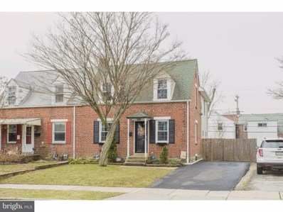 715 Colwell Road, Swarthmore, PA 19081 - MLS#: 1000331880