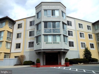 14805 Pennfield Circle UNIT 308, Silver Spring, MD 20906 - MLS#: 1000331904