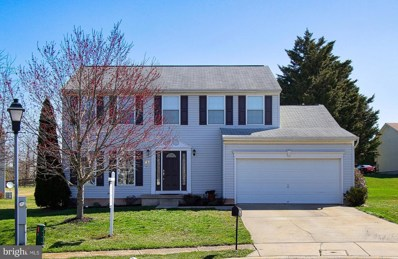 2 Canoe Court, Taneytown, MD 21787 - MLS#: 1000331908