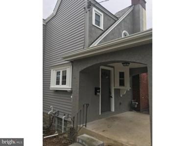 627 Georges Lane, Ardmore, PA 19003 - MLS#: 1000331918