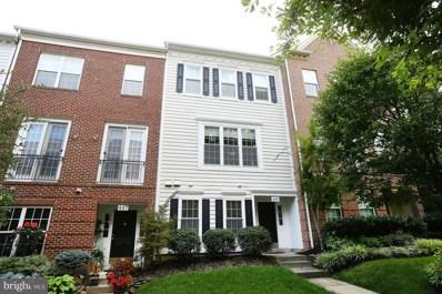449 Leaning Oak Street, Gaithersburg, MD 20878 - MLS#: 1000331964
