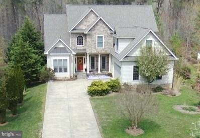 10905 Chatham Ridge Way, Spotsylvania, VA 22551 - MLS#: 1000332020
