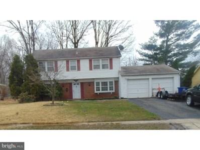 90 Gabriel Lane, Willingboro, NJ 08046 - MLS#: 1000332054
