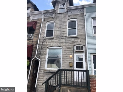 1663 N 9TH Street, Reading, PA 19604 - MLS#: 1000332066