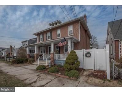 263 Morris Street, Phoenixville, PA 19460 - MLS#: 1000332104