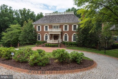 7024 Mountain Gate Drive, Bethesda, MD 20817 - MLS#: 1000332152